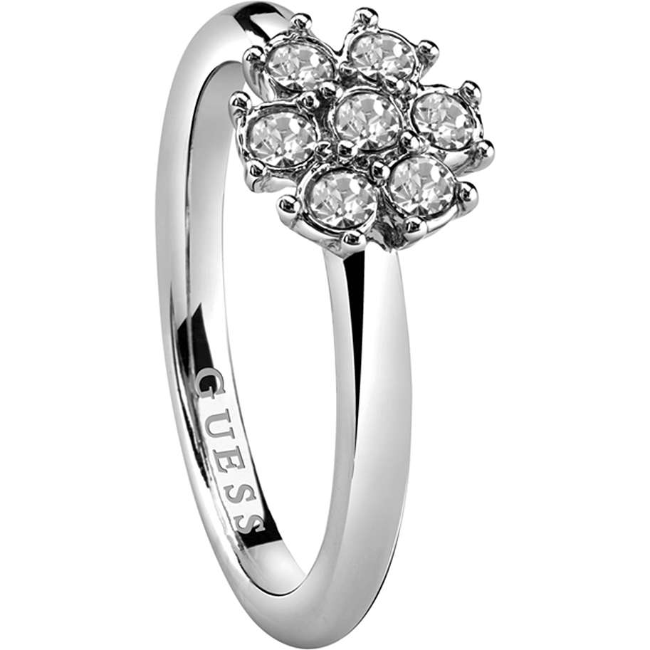anello donna gioielli Guess Fashion UBR28517-54