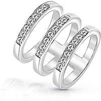anello donna gioielli Guess G Colors UBR84036-50