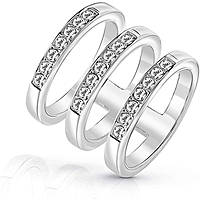 anello donna gioielli Guess G Colors UBR84036-54