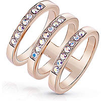anello donna gioielli Guess G Colors UBR84038-54