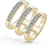 anello donna gioielli Guess G Colors UBR84062-56