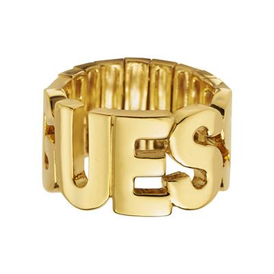 anello donna gioielli Guess Settembre 2013 UBR91304-L
