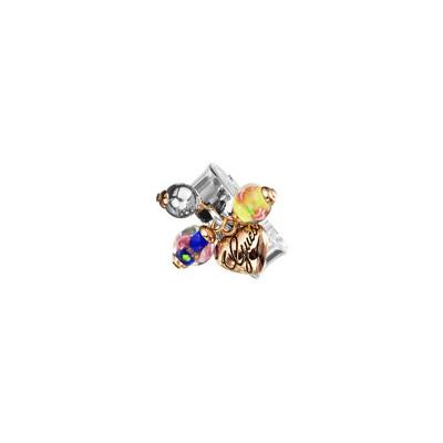 anello donna gioielli Guess UBR11110-S