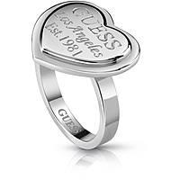 anello donna gioielli Guess UBR28006-54