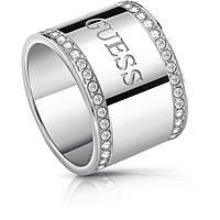 anello donna gioielli Guess UBR28020-54