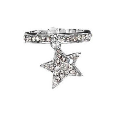 anello donna gioielli Guess UBR81019-L