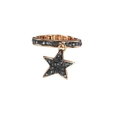 anello donna gioielli Guess UBR81020-S