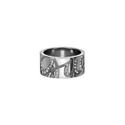anello donna gioielli Guess USR80902-56