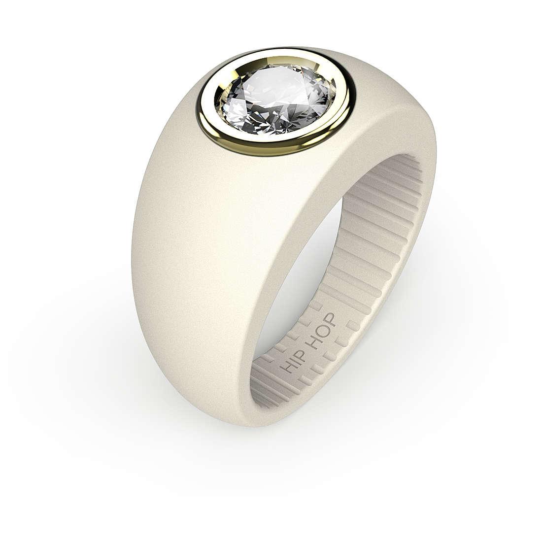 anello donna gioielli Hip Hop Bon Bon HJ0187