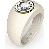 anello donna gioielli Hip Hop Bon Bon HJ0188