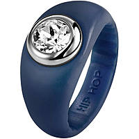 anello donna gioielli Hip Hop Bon Bon HJ0236