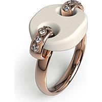anello donna gioielli Hip Hop Bon Ton HJ0201