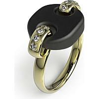 anello donna gioielli Hip Hop Bon Ton HJ0202