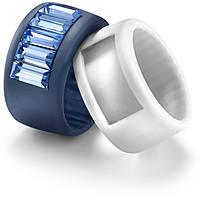 anello donna gioielli Hip Hop Eternity HJ0025