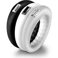 anello donna gioielli Hip Hop Trilogy HJ0009