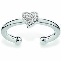 anello donna gioielli Jack&co Classic JCR0297