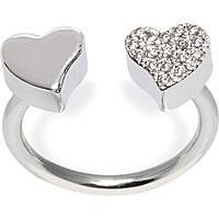 anello donna gioielli Jack&co Classic JCR0314