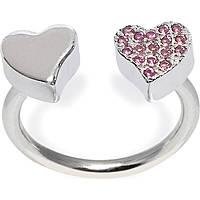 anello donna gioielli Jack&co Classic JCR0318