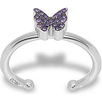 anello donna gioielli Jack&co Dream JCR0294