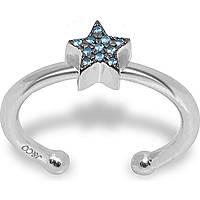 anello donna gioielli Jack&co Dream JCR0296