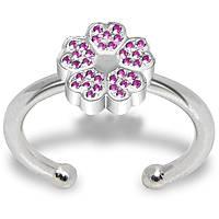 anello donna gioielli Jack&co Iconic JCR0324