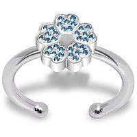 anello donna gioielli Jack&co Iconic JCR0325