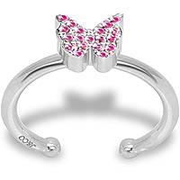 anello donna gioielli Jack&co Iconic JCR0336