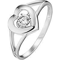 anello donna gioielli Julie Julsen Dancing Stone JJRG0177.1.56