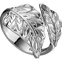 anello donna gioielli Julie Julsen JJRG10389.1