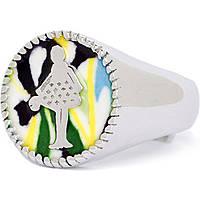 anello donna gioielli Le Carose Alice'S Wonderland ALICE03