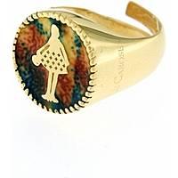 anello donna gioielli Le Carose Alice'S Wonderland ALICE08