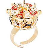 anello donna gioielli Le Carose Manege MANAN01