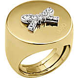 anello donna gioielli Liujo Destini LJ1004