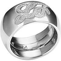 anello donna gioielli Liujo Destini LJ888