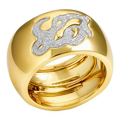 anello donna gioielli Liujo Destini LJ889