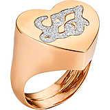 anello donna gioielli Liujo Destini LJ893