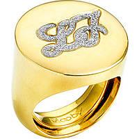 anello donna gioielli Liujo Destini LJ895