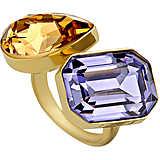 anello donna gioielli Liujo LJ1179