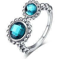anello donna gioielli Luca Barra Color Life LBANK139.17