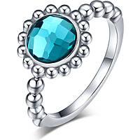 anello donna gioielli Luca Barra Color Life LBANK145.17