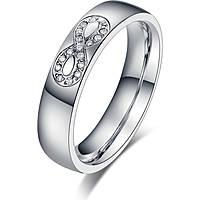 anello donna gioielli Luca Barra LBAN138.15