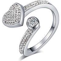 anello donna gioielli Luca Barra LBANK100.15