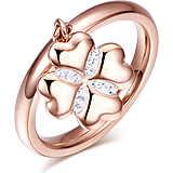 anello donna gioielli Luca Barra LBANK130.19