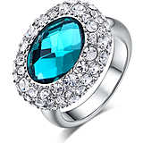 anello donna gioielli Luca Barra LBANK136.19