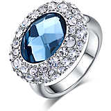 anello donna gioielli Luca Barra LBANK137.19
