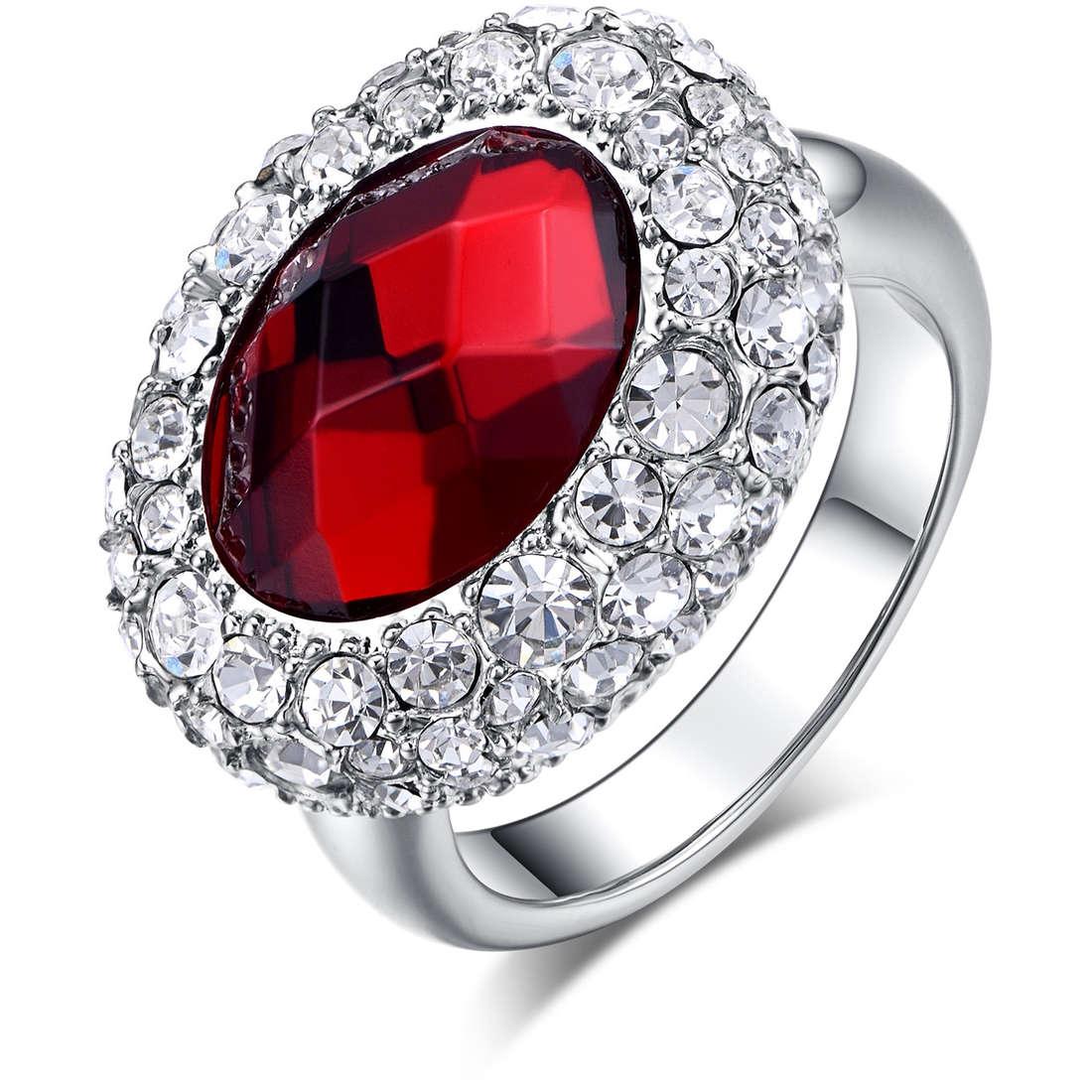 anello donna gioielli Luca Barra LBANK138.15