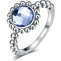 anello donna gioielli Luca Barra LBANK147.17