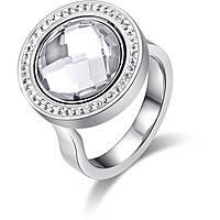 anello donna gioielli Luca Barra LBANK150.15