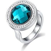 anello donna gioielli Luca Barra LBANK151.19