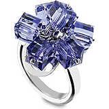 anello donna gioielli Luca Barra LBANK16